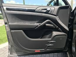 2018 4 door porsche 2018 new porsche cayenne gts awd at porsche west broward serving