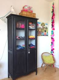 armoire vintage chambre armoire deux portes dressing pour chambre d enfant meuble
