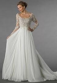chiffon wedding dresses alita graham wedding dresses