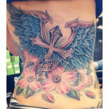 104 lower back tattoos tramp stamp tattoos