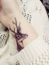 27 best deer henna tattoo images on pinterest henna tattoos