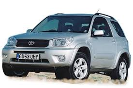 used prices toyota rav4 used prices secondhand toyota rav4 prices parkers