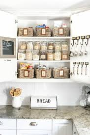 kitchen cabinet organization ideas 15 kitchen organization ideas to inspire you for the new year