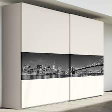 Adesivi Per Mobili Ikea by New York Ponte Di Brooklyn Adesivo Per Mobili Quadriperarredare It
