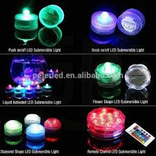 battery operated color changing led lights led city color light 1