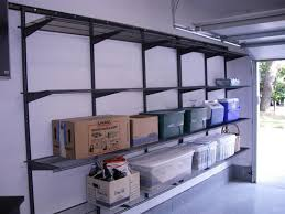 Organizer For Garage - best 25 garage storage shelves ideas on pinterest garage