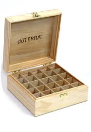 engraved box dōterra logo engraved wooden box dōterra product information
