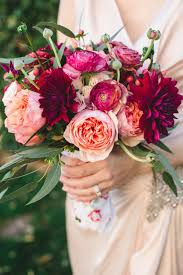 wedding flowers diy these 4 tricks will help you diy your wedding bouquet