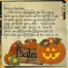 Religious Halloween Crafts - christian education real life spiritual and truths