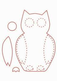personalized owl ornament felt owl ornament felt christmas