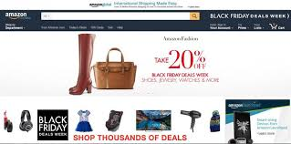 amazon server overloaded black friday how minimalist ui design almost killed skeuomorphism