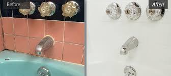 Bathtub Reglazing Tulsa Refinished Bathtubs Countertops Resurfaced Tile Reglazing