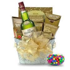 scotch gift basket glenlivet scotch gift basket award winning taste brought to