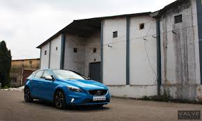 volvo hatchback 2015 volvo v40 r design test drive review valve