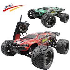 rc monster jam trucks rc cars full proportion monster truck 9116 buggy 1 12 2 4g off road