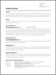 resume template downloads for free free cv form download cv template uk fieldstationco safero adways