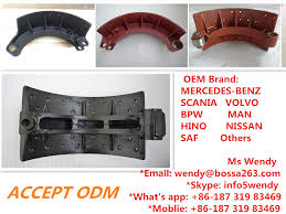 volvo truck parts suppliers china semi truck parts heavy duty tractor trailer brake casting