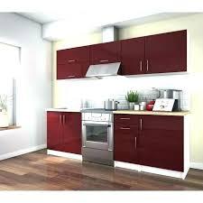 meuble cuisine laqué noir meuble cuisine laque free meuble cuisine laque blanc meuble cuisine