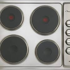 Euro Cooktops Electric Cooktops