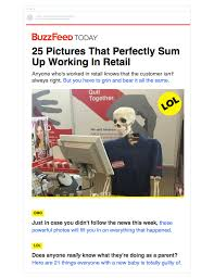 best black friday deals buzzfeed ol u0027 reliable publishers tap into email for new areas of growth