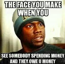 Money Meme - wheres my money man meme by psykotiiik death memedroid