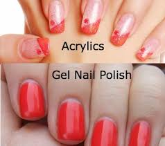how to get nail polish off acrylic nails how you can do it at