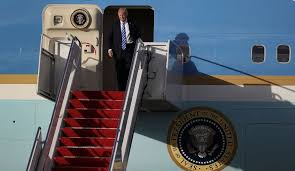 donald s five day thanksgiving vacation to mar a lago will