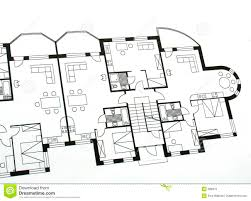 twin towers floor plans architectural drawing plan layout idea features duplex house