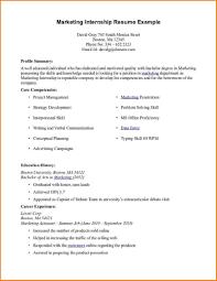 mba student resume for internship internship resume sle for college students resume for study