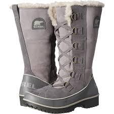 Sorel Tivoli Rugged Canvas Boots Sorel Tivoli High Ii Quarry Women U0027s Boots 6 845 Rub Liked