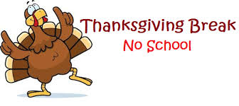 thanksgiving november 22 26 st emily school