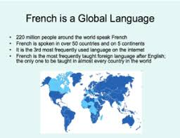 French Language Countries - 10 interesting facts about french learnforeignlanguages