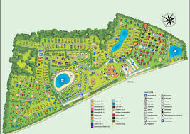 ground plan roompot resort arcen map u0026 ground plan the best offers