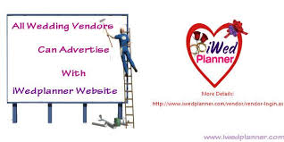wedding vendor websites does it pay to advertise a wedding vendor business on wedding