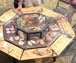 Northwest Territory Fire Pit - cool outdoor gear unique outdoor gadgets awesome stuff 365