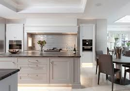 Interiors Kitchen Kitchens Northern Ireland Canavan Interiors Award Winning