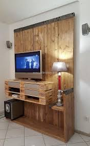 How To Build Wood Tv Stands Best 25 Flat Screen Tv Stands Ideas On Pinterest Flat Screen