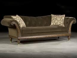 Green Velvet Tufted Sofa by Sofa Remarkable Velvet Sofa Designs Velvet Sofa Pros And Cons