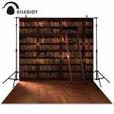 Brown Ladder Shelf Online Get Cheap Ladder Bookshelf Aliexpress Com Alibaba Group