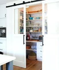 kitchen pantry doors ideas small pantry door small pantry doors medium size of food pantry