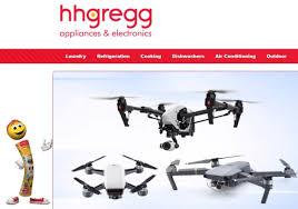 valor llc brings hhgregg brand back for holiday season twice