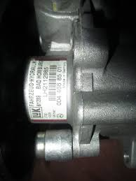 lexus es330 power steering pump mercedes benz power steering pump 0044668501 used auto parts