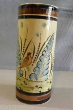 Mexican Pottery Vases Vintage Mexican Pottery Cat Ebay
