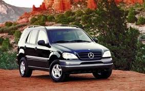 mercedes m class reliability used 1999 mercedes m class for sale pricing features