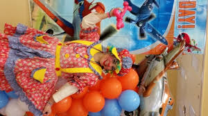 hire a clown prices home