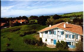 biarritz chambres d hotes chambres d hôtes à biarritz bidart en pyrénées atlantiques chambres