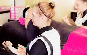 makeup design school 1st year beauty specialist course make up design school