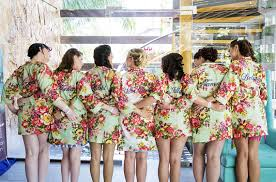 bridesmaids robes cheap wedding robes the top 3 stores for affordable fabulous