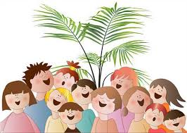 palm branches for palm sunday palm sunday march 25th hill country community church