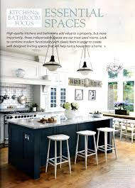 the vermont kitchen from underwood furniture in the english home